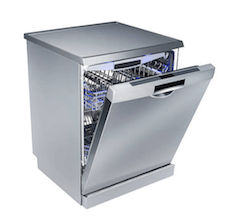 dishwasher repair southington ct