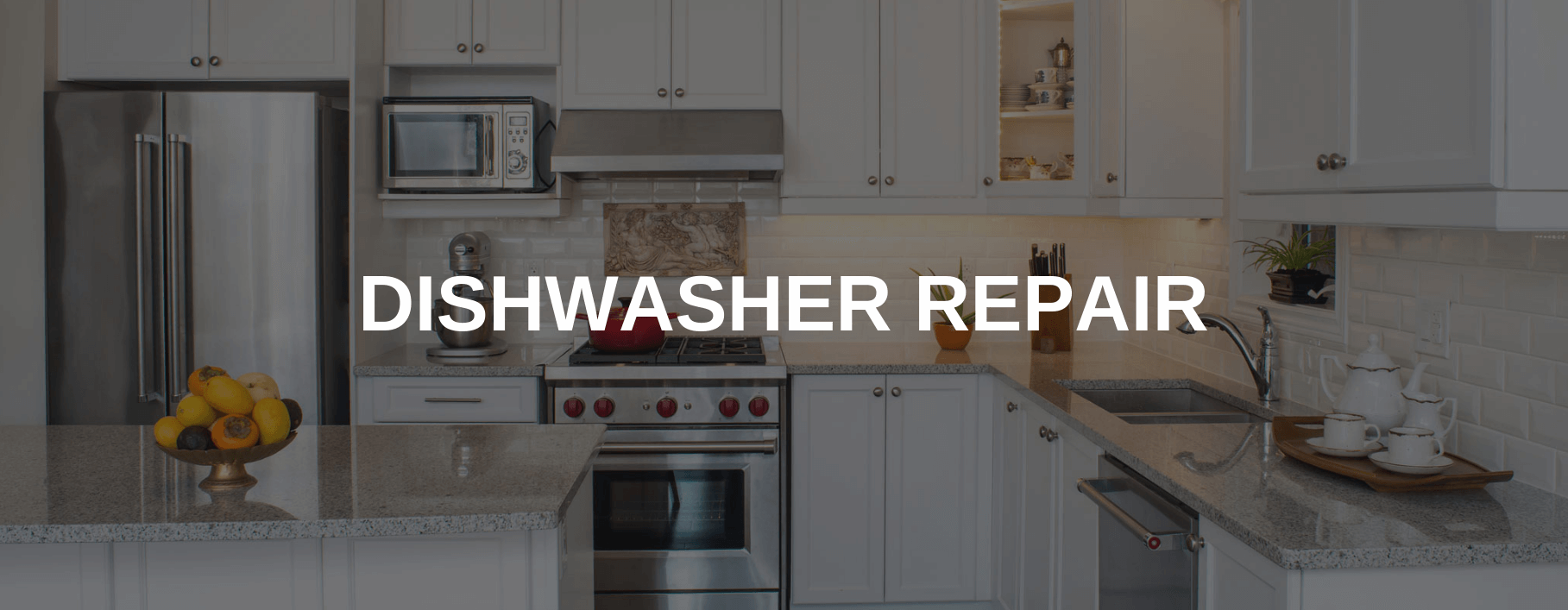 dishwasher repair southington